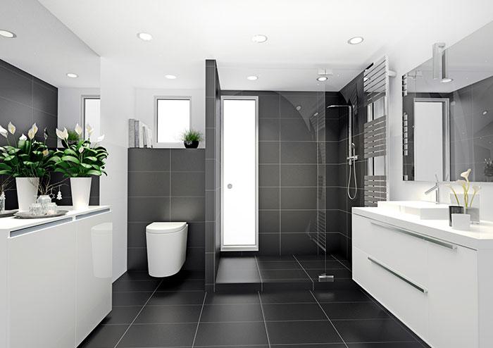 reformar baño Bilbao